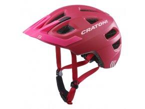 CRATONI MAXSTER PRO - pink-rose matt 2020