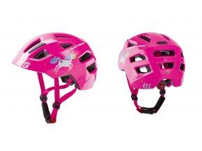 CRATONI MAXSTER - unicorn pink glossy 2020