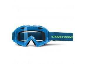 CRATONI sluneční brýle Brýle Craotni C-Rage blue glossy 2020