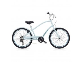 ELECTRA Townie Original 7D - Light Blue 2017