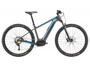 20 CANNONDALE TRAIL NEO 2 (C61200M10/GRA)