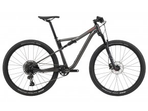 "20 CANNONDALE SCALPEL Si 29"" 5"