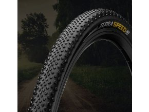 "CONTINENTAL  Terra Speed 28"" 2020"