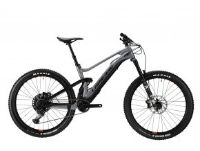 LAPIERRE E-Bikes eZesty AM 9.0 Ultimate 2020