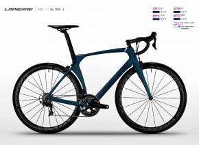 LAPIERRE AIRCODE SL 700 Ultimate 2020