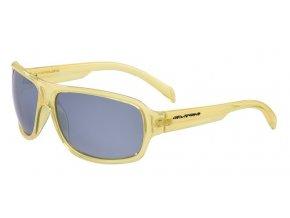 CRATONI sluneční brýle C-ICE - translucent yellow 2020