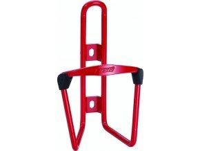 košík BBB FuelTank Al červený