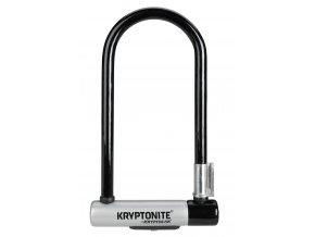 zámek na klíč KRYPTONITE U Kryptolok Standart