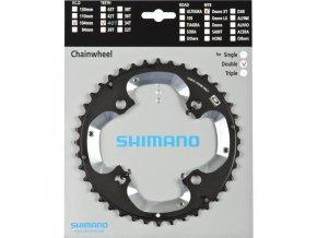 převodník 40z Shimano XT FC-M785 2x10 4 díry