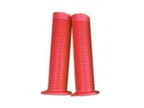 gripy HAVEN WAVE BMX červené