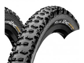 "plášť Continental Trail King II 27.5""x2.4/60-584 kevlar"