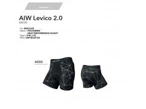 NALINI  Funkční trenky AIW Levico 2.0 2019