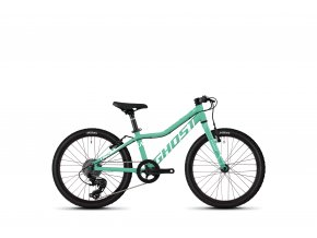 GHOST LANAO R1.0 AL  - Jade Blue / Star White 2020