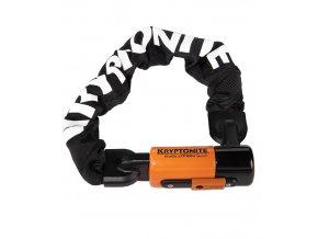 "KRYPTONITE Evolution 1055 MINI Integrated Chain 21""    (10mm x 55cm)"