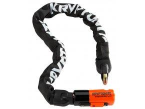 "KRYPTONITE Evolution 1090 Integrated Chain 35.5""   (10mm x 90cm)"