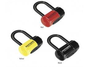 KRYPTONITE Evolution Disc Lock - Black -
