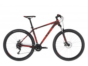 "KELLYS Spider 10 Red 27.5"" 2020"