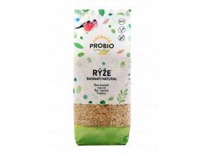Rýže basmati natural PROBIO 500g