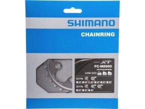 převodník 28z Shimano XT FC-M8000 2x11 4 díry