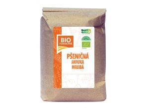 Mouka pšeničná hrubá BIOHARMONIE 1kg