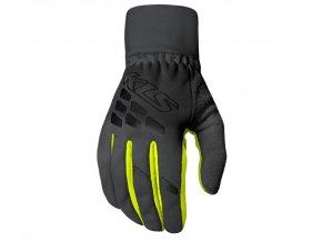 KELLYS Zimní rukavice KLS Beamer black