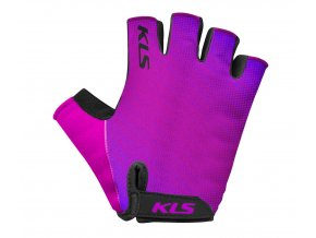 KELLYS Rukavice KLS Factor purple