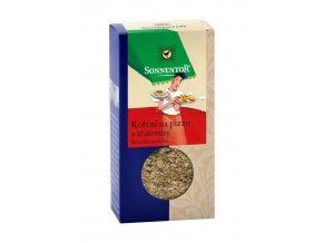 Koření na pizzu a těstoviny Sonentor 25g