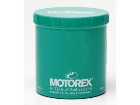 MOTOREX WHITE GREASE 850g