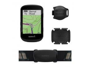 Garmin Edge 530 PRO Sensor Bundle
