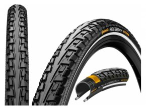 "CONTINENTAL - TOURING and CITY RIDE Tour 28"" Reflex 2020"