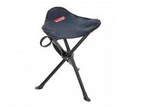 cestovní židle LOAP HAWAII STOOL modrá