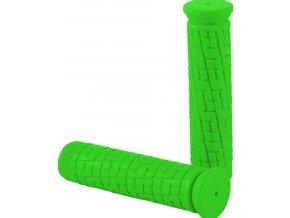 gripy JetBlack Tack MTB zelené