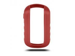Pouzdro silikonové pro eTrex Touch 25/35, červené