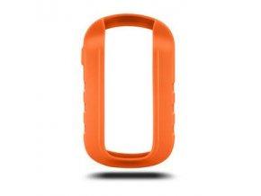Pouzdro silikonové pro eTrex Touch 25/35, oranžové