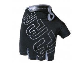 rukavice pánské Poledník F3 NEW II černo-šedé