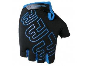 rukavice pánské Poledník F3 NEW II černo-modré