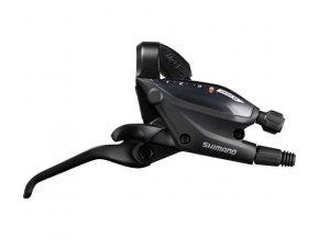 řadicí a brzdová páka Shimano ST-EF505 8p original balení