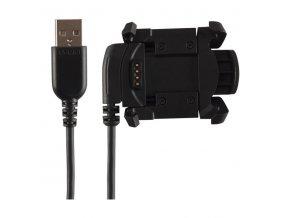 Kabel datový a napájecí USB pro fenix3, Quatix3, D2 Bravo, tactix Bravo