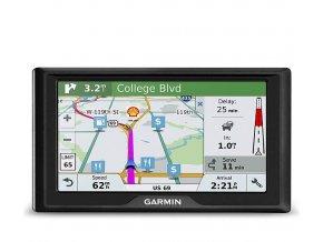 Garmin Drive 61S Lifetime Europe20