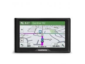 Garmin Drive 51S Lifetime Europe20