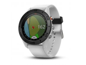 Garmin Approach S60 White Lifetime