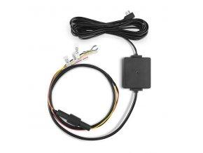 Kabel napájecí s volnými konci pro Dash Cam 45/55/65W (parking)