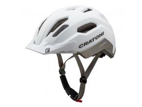 CRATONI C-CLASSIC - white-anthracite matt 2020