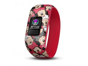 Garmin vívofit junior2 Minnie Mouse (Stretch)