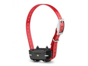 Garmin PT10, obojek pro zařízení Garmin PRO série, červený