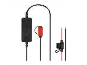 Kabel napájecí s volnými konci pro VIRB X/XE/Ultra, 10m