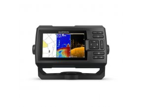 Garmin Striker 5cv PLUS + sonda GT20-TM, 4pin-cv