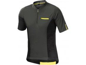 19 MAVIC XA PRO DRES PIRATE BLACK/BLACK 401889