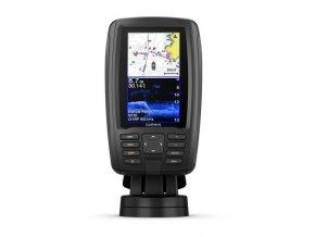 Garmin echoMAP 42cv PLUS + sonda GT20-TM