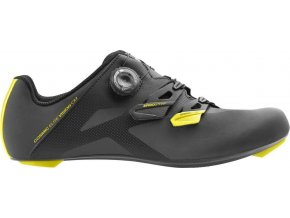 19 MAVIC COSMIC ELITE VISION CM TRETRY BLACK/YELLOW MAVIC/BLACK 399203